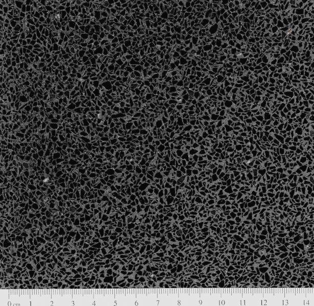 Eurogolv cementmosaik konstbetong fogplatt terrazzo agglo baghin ecostone agglobaghin® granite BASALTO EG 0091