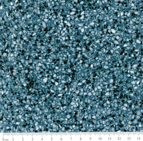 Eurogolv cementmosaik konstbetong fogplatt terrazzo agglo baghin ecostone agglobaghin® marble OCEAN EM 1058