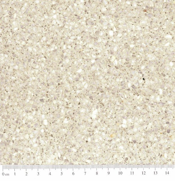 Eurogolv cementmosaik konstbetong fogplatt terrazzo agglo baghin ecostone agglobaghin® marble SABBIA EM 13111