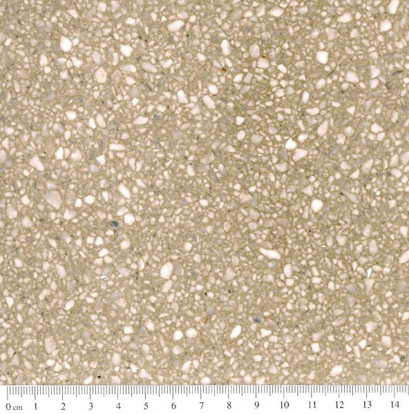 Eurogolv cementmosaik konstbetong fogplatt terrazzo agglo baghin ecostone agglobaghin® marble DESERTO EM 17311