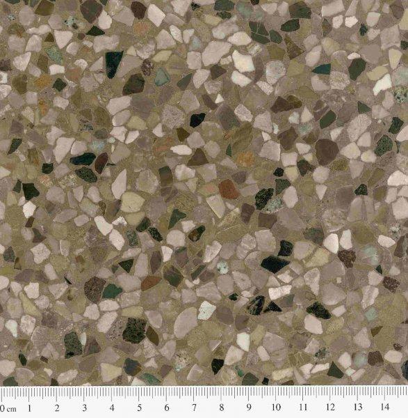 Eurogolv cementmosaik konstbetong fogplatt terrazzo agglo baghin ecostone agglobaghin® venezia CANAL GRANDE EV 2074