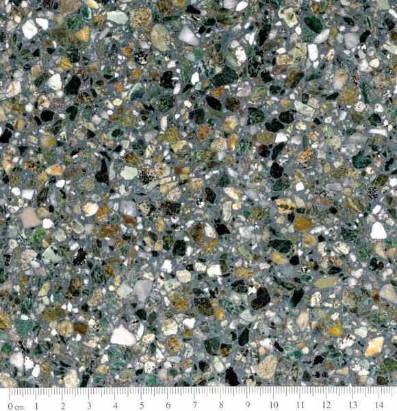 Eurogolv cementmosaik konstbetong fogplatt terrazzo agglo baghin ecostone agglobaghin® venezia DOGE DI VENEZIA EV 2091