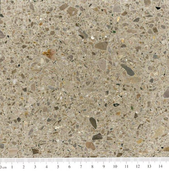 Eurogolv cementmosaik konstbetong fogplatt terrazzo agglo baghin ecostone agglobaghin® marble TORTORA EM 24512